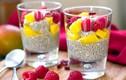 Những thực phẩm ăn sáng vừa tốt cho sức khỏe vừa giảm cân