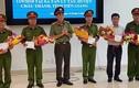 Công an chính thức thông tin vụ dùng súng cướp ngân hàng ở Tiền Giang
