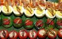 Những loại snack, bánh côn trùng cực dị bạn có dám thử