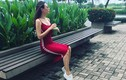 """Phong cách thời trang """"lên đời"""" của Đàm Thu Trang, bạn gái Cường Đô La"""