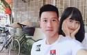 Ngắm bạn gái cực xinh của cầu thủ Huy Hùng với gu thời trang sành điệu