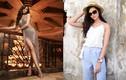 Ngắm gu thời trang đẹp mê mẩn của Tân hoa hậu Hoàn Vũ Catriona Gray