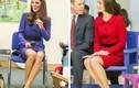Bí kíp giúp hai Công nương Kate và Meghan đẹp trong mọi bức ảnh