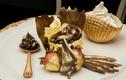Kinh ngạc những món ăn dát vàng đắt đỏ ở Dubai