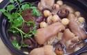 Mẹo vặt nấu món ngon từ chân giò lợn chiều chồng con