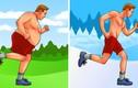 Những điều xảy ra với cơ thể và trí óc khi bạn giảm cân