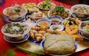Độc đáo bữa cơm ngày Tết của quê hương Công Phượng