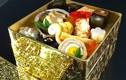 Hộp cơm năm mới tiền tỷ của Nhật có những món gì?