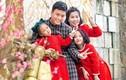 Xem các nhóc tì nhà sao Việt diện áo dài cực yêu