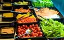 Khi đi ăn buffet, tuyệt đối không dùng những món ăn nguy hại sức khỏe này