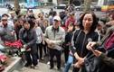 Video: Xếp hàng từ 6h sáng đợi mua đồng xu Thượng đỉnh Mỹ Triều