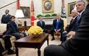 TT Trump 'rất thất vọng' nếu Triều Tiên khôi phục bãi thử tên lửa