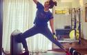 Nữ hoàng quần vợt Ấn Độ giảm 22 kg sau 5 tháng sinh con