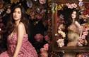 Mỹ nhân đẹp nhất Philippines vẫn ăn mặc gợi cảm dù bầu 9 tháng