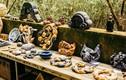 Tò mò loại bánh mì gây ảo giác ở Nhật có gì đặc biệt