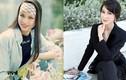 Bất ngờ với vóc dáng trẻ trung của mỹ nhân ảnh lịch Thanh Mai