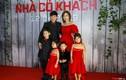 """Chiêm ngưỡng đồ ton sur ton """"cực chất"""" của gia đình Lý Hải - Minh Hà"""