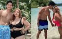Bộ ảnh của 'cặp đôi đũa lệch' khiến cư dân mạng sửng sốt