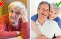 Những việc có thể làm hàng ngày thực sự giúp bạn làm chậm lão hóa