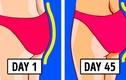 8 bài tập cực hot giúp vòng ba căng tròn nhanh chóng