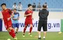 Đội tuyển Việt Nam ăn gì để sung sức trước cuộc đối đầu với Thái Lan