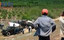 Máy bay quân sự rơi Khánh Hòa: Rơi lệ về gia cảnh của đại úy phi công