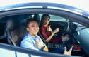 Yêu Cường Đôla, Đàm Thu Trang càng đam mê siêu xe và tốc độ