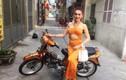 Không ngờ Lâm Khánh Chi lại chuộng thời trang gợi cảm nóng bỏng đến vậy