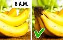 12 thực phẩm âm thầm gây hại nếu bạn ăn sai thời điểm