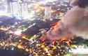 Sau vụ cháy công ty Rạng Đông: Ngộ độc thủy ngân nguy hiểm thế nào?