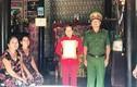 Thăng cấp bậc quân hàm cho chiến sỹ hy sinh khi cứu hộ cứu nạn