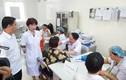 Kết quả XN thủy ngân dân khu vực Rạng Đông, Cty chịu trách nhiệm gì?