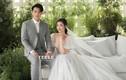 Choáng với bộ sưu tập chục chiếc váy cưới đẹp ngất ngây của Đông Nhi