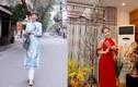 Áo dài du xuân, chúc Tết của mỹ nhân Việt có gì đặc biệt?