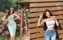 """Gu thời trang nóng bỏng của mỹ nhân được mệnh danh """"quả bom sexy"""" xứ Hàn"""