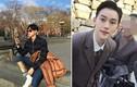"""Cựu nam tiếp viên Hàn ăn mặc lịch lãm, đẹp trai như nam thần khiến fan nữ """"rụng tim"""""""