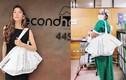 Túi xách khẩu trang khổng lồ khiến tín đồ thời trang Thái Lan mê mẩn