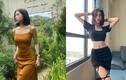 Gu thời trang cực sexy của hot girl Sài Gòn sở hữu vòng eo 51cm
