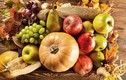 Những loại trái cây mùa thu giúp chị em giữ da đẹp dáng xinh