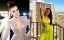 Tân Hoa hậu Chuyển giới Việt Nam 2020 chuộng trang phục gợi cảm sexy