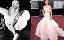Chiêm ngưỡng 15 bộ váy đắt đỏ nhất mà sao ngoại từng mặc