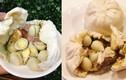 Thích thú món bánh bao nhân 8 trứng cực sốt ở Sài Gòn