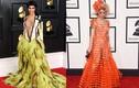 """Ngán ngẩm những trang phục """"mặc như không"""" trong lịch sử thảm đỏ Grammy"""