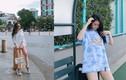 """Cách chọn trang phục khoe chân dài """"hack dáng"""" của Linh Ka dù chỉ cao 1m56"""