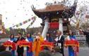 Khánh thành TTTM Việt và Chùa Một Cột ở Nga