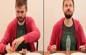 Thích thú clip lấy lòng đỏ trứng gà siêu tốc