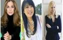 10 nữ chính khách quyến rũ nhất thế giới