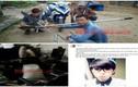 Teen Việt chụp ảnh tự sướng... siêu khó đỡ (20)