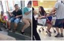 Hành động siêu khó đỡ của giới trẻ Trung Quốc (15)
