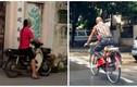 """Những """"dị nhân"""" trên đường phố Việt (13)"""